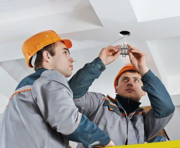 Upgrading of electrical panels in Woodland Hills