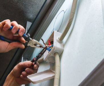 Wiring / Re-wiring in Woodland Hills