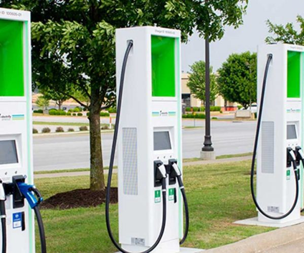 We offer EV charging stations repair services