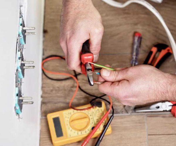 Our emergency electrician services